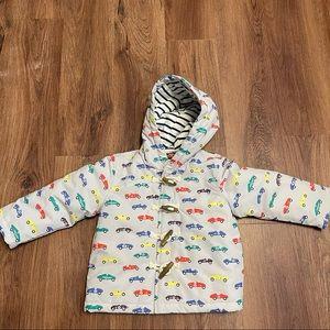 Warm Baby Boden Jacket